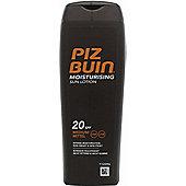 Piz Buin In Sun Lotion 200ml SPF20 Medium