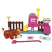 Pet Parade Train And Treat Kit
