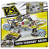 VS Rip Spin Warriors Twin Tornado Arena