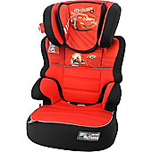 Nania Befix SP LX Car Seat (Disney Cars)
