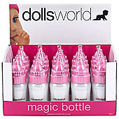 Dolls World Magic Bottle With Sound