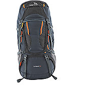 Easy Camp En Route 55L Rucksack - 70 x 33 x 28 cm - Easy Camp