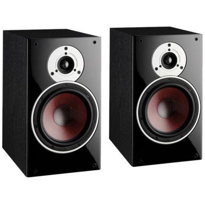 Dali Zensor 3 Speakers Black (Pair)