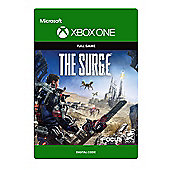 The Surge (Digital Download Code)