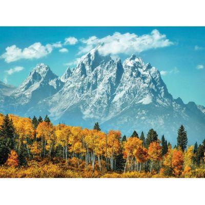 Grand Teton in Fall - 500pc Puzzle