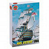HMS Victory 1765 (A09252) 1:180