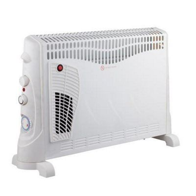 Convector Heater with Turbo Function 2000 Watt