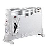 Convector Heater with Turbo Function 2000 Watt