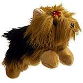 The Puppet Company Full Bodied Animal Yorkshire Terrier