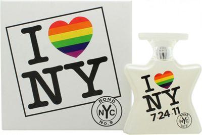 Bond No 9 I Love New York for Marriage Equality Eau de Parfum (EDP) 50ml Spray