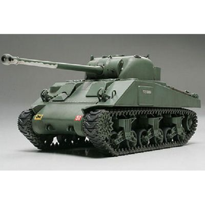 Tamiya 32532 British Sherman Tank Ic Firefly 1:48 Military Model Kit