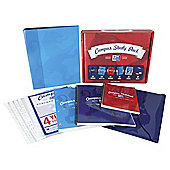 Oxford Campus Notebook & Filing Collection Box