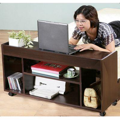 Techstyle Compact Laptop Desk / Computer Game Unit