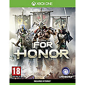 For For Honor Xbox One