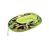 Teenage Mutant Ninja Turtles Inflatable Boat