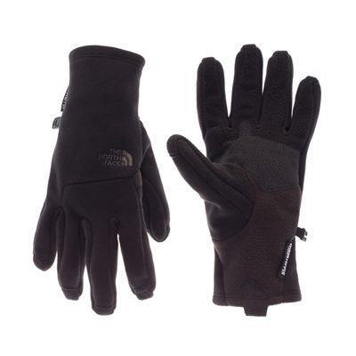 The North Face Mens Pamir Windstopper Etip Glove Black XL