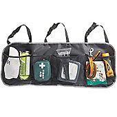 VonHaus Car Boot Pocket Storage