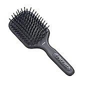 Kent Medium Phat Pin Cushioned Base Hair Brush - AH8 Grey