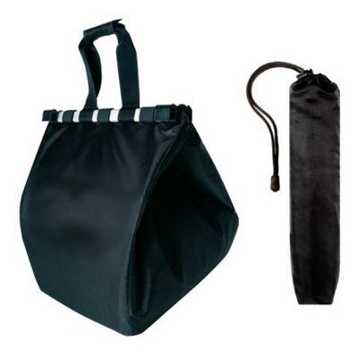 Reisenthel Easyshoppingbag in Black