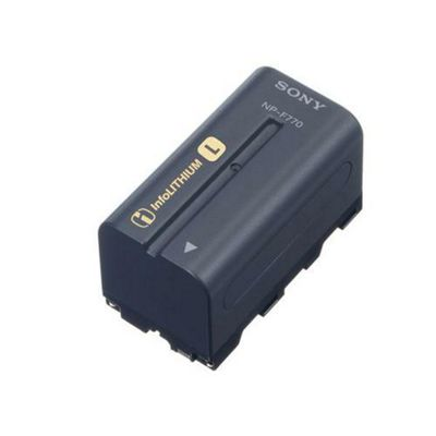 Sony NP-F770 Rechargeable Battery