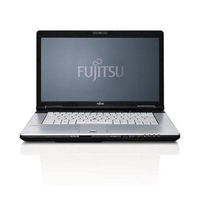 Fujitsu VFY:E7510MXP51GB 15.6 inch Notebook PC
