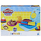 Play-Doh Kitchen Creations Breakfast Bakery Playset