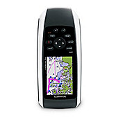 "Garmin Handheld GPSMAP 78│2.6""Display│WAAS│Worldwide Basemap│USB│IPX7│For Boater"