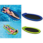 Intex Mesh Mat Swimming Pool Airbed