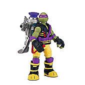 Teenage Mutant Ninja Turtles Mutagen Ooze Scoopin' Donnie Figure