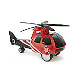 Little Tikes Touch 'n Go Flyers- Helicopter