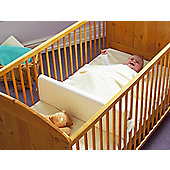 Safababy Sleepy Cot Divider