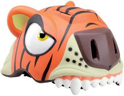 Crazy Stuff Childrens Helmet, Tiger S/M
