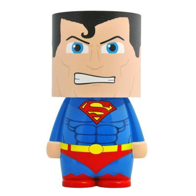 Superman Look A Lite