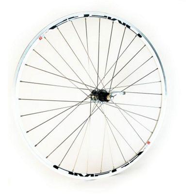 29er 820 Alloy Front Wheel Shimano Deore 6 Bolt Disc Hub Black