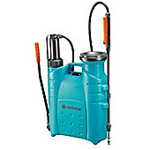 Backpack Sprayer 12L P1