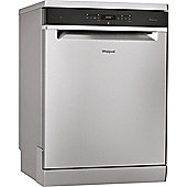Whirlpool WFO3T3236PX 14-Place Dishwasher, Stainless Steel