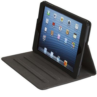 tech air Carrying Case (Folio) for iPad mini 4 - Black