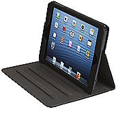 tech air Carrying Case (Folio) for iPad mini 4 - Black