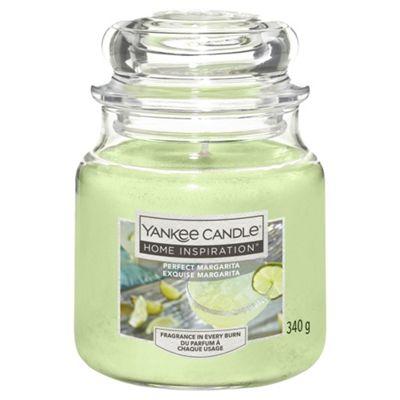 Yankee Perfect Margarita Med Jar