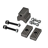 Hilmor 661053 Pipe Vice Jaw Nuts and Screws for Hilmor Vice