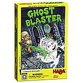 Haba Ghost Blaster Adventure Game