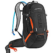 Camelbak Hawg LR20 3L Hydration Pack Black