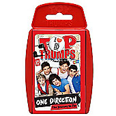 Top Trumps One Direction