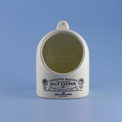 Charlotte Watson Salt Keeper Cream