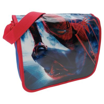 Marvel Amazing Spider-Man Kids' Messenger Bag