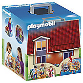 Playmobil 5167 Take Along Dollshouse