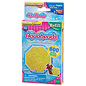 Epoch Aquabeads Jewel Bead Pack Yellow
