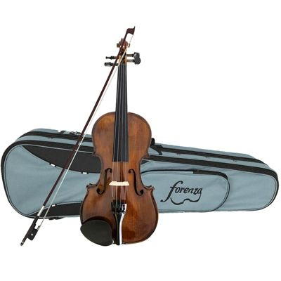 Forenza Prima 2 Violin Outfit - 1/4 size