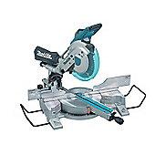 Makita LS1016 240 Volt 260mm Sliding Compound Mitre Saw + Laser
