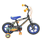 "Townsend Space Explorer Boys 12"" Mag Bike"